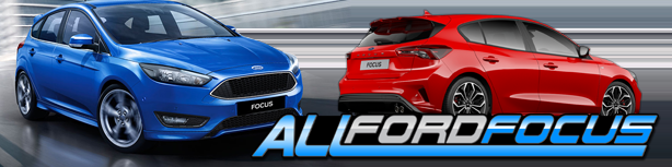 Ford Focus Forum